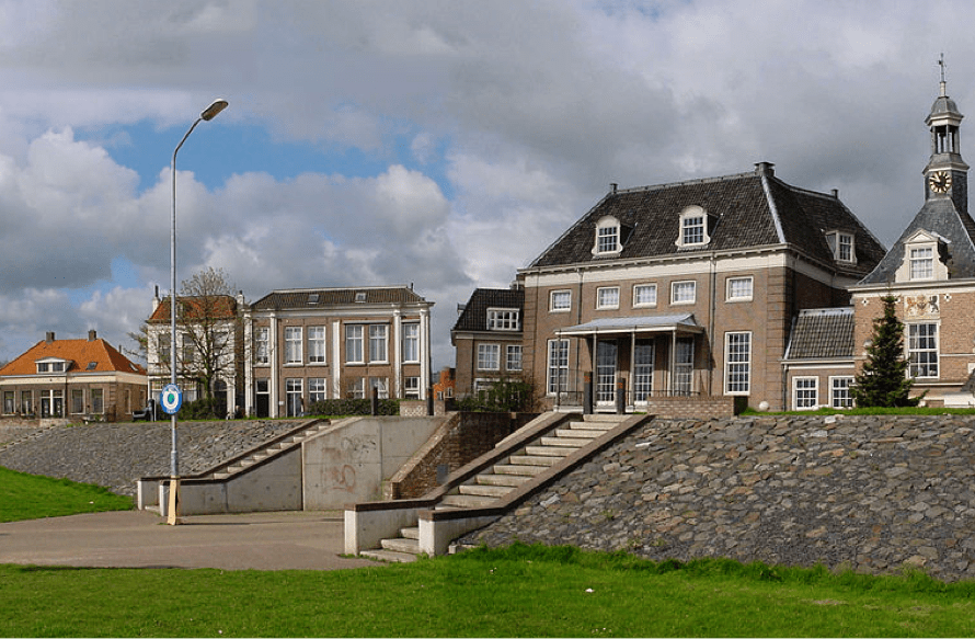 Coffeeshops in Tiel