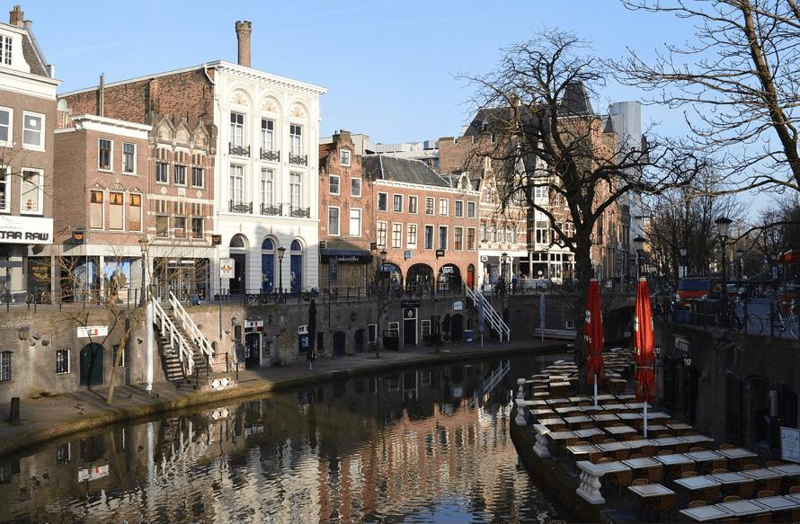 Coffeeshops in Utrecht